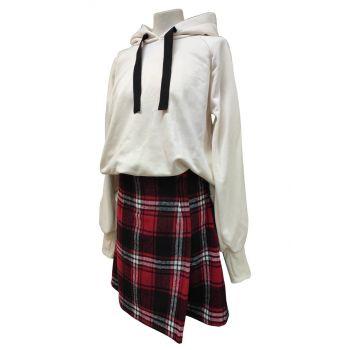 Flany suknja