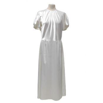 Satina haljina vel.M